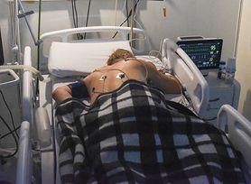Hiszpanie ostrzegają: koronawirus może powodować trzy rzadkie schorzenia. Wśród nich m.in. odma