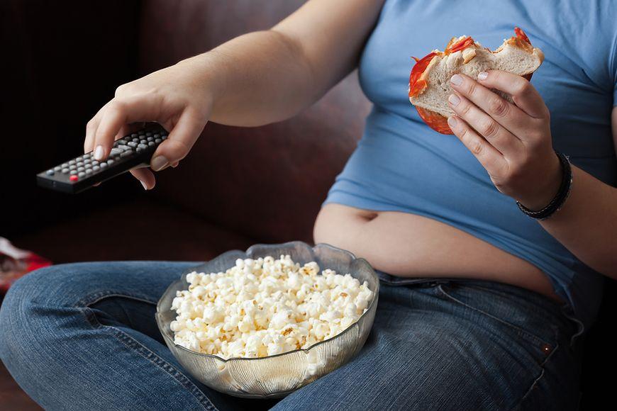 Opioidowe leki przeciwbólowe a waga