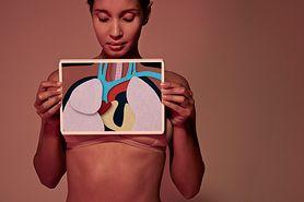Rak przełyku - przyczyny, objawy, leczenie