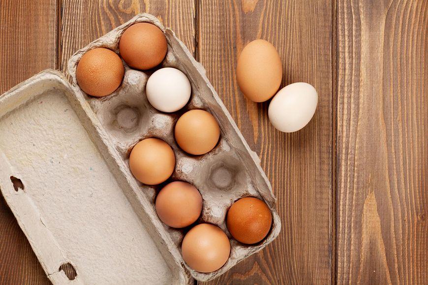 123rf Dlaczego warto jeść jajka?