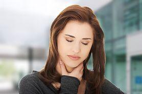 Zgaga może być objawem różnych chorób, nie bagatelizuj jej