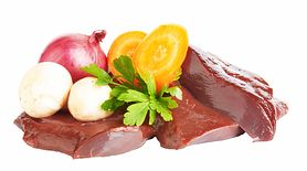 Żelazo - dieta dla anemika, witamina B12, rola żelaza