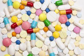 Dobre bakterie w probiotykach