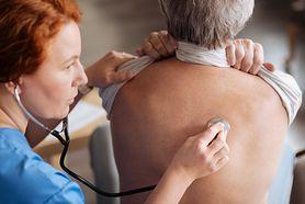 Zapalenie oskrzelików – przyczyny, objawy i leczenie