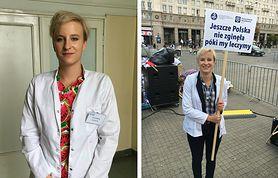 Młodzi i zniechęceni. O sytuacji młodych lekarzy w Polsce