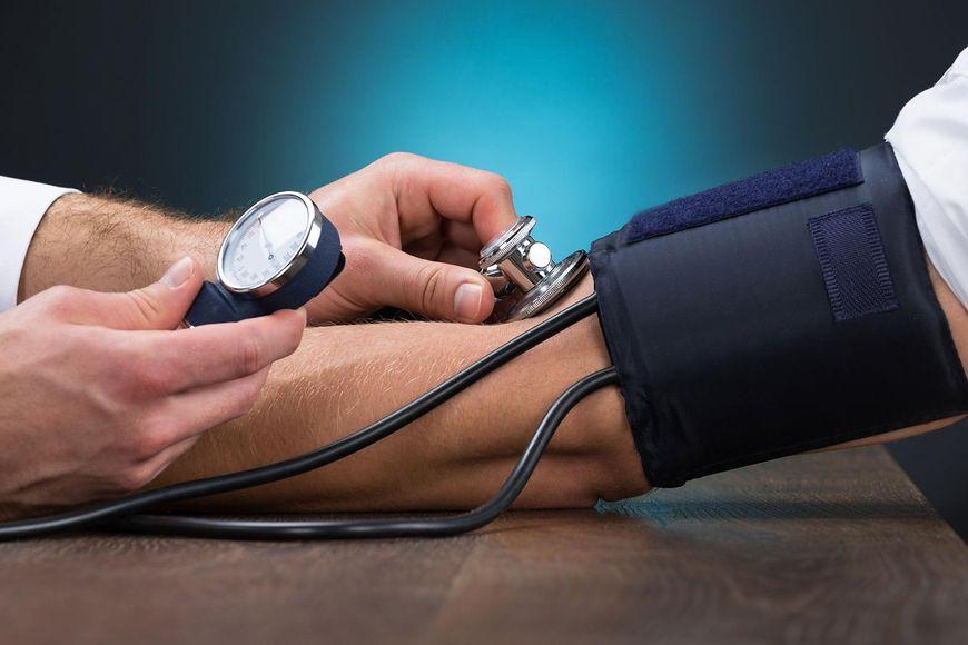 Brak kontroli nad ciśnieniem może przynieść w przyszłości zgubne skutki