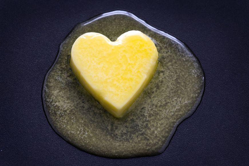 Jeść masło czy nie jeść?