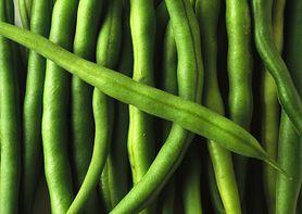 Poznaj właściwości fasolki szparagowej
