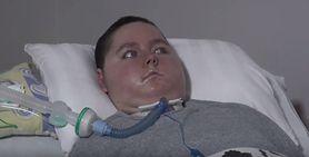 Zapadł w śpiączkę po ugryzieniu kleszcza