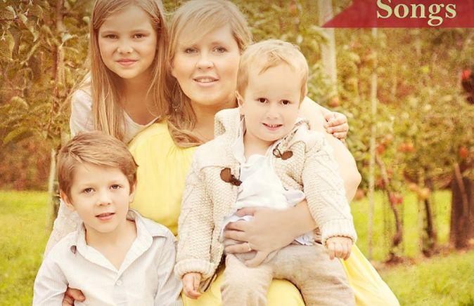 Maite ma troje dzieci