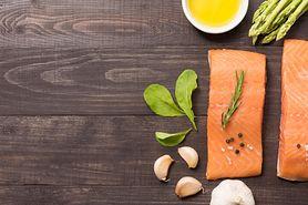 Kwasy omega-3 – ich wpływ na odporność i prawidłowy rozwój