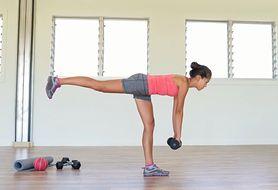 Najlepsze ćwiczenia na cellulit (WIDEO)