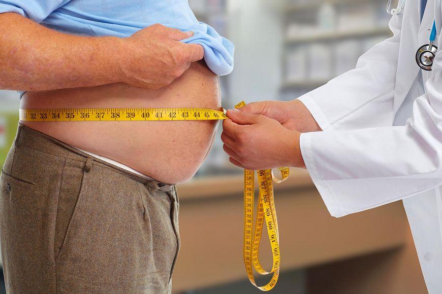 Utwardzone tłuszcze roślinne przyczyną otyłości [123rf.com]