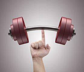 Najczęstsze błędy na zajęciach fitness