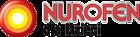 logotyp Nurofen