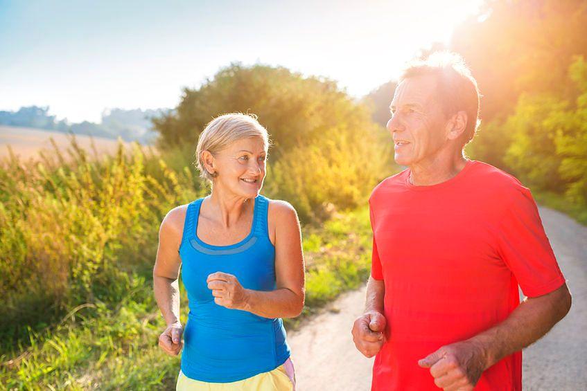 Aktywność fizyczna może zapobiegać demencji