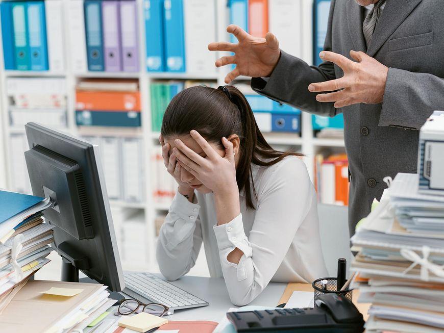 Jak rozpoznać toksyczne środowisko pracy? [123rf.com]