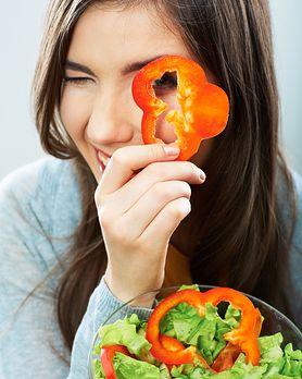 Jak oszukać kubki smakowe, by polubiły zdrowe jedzenie?
