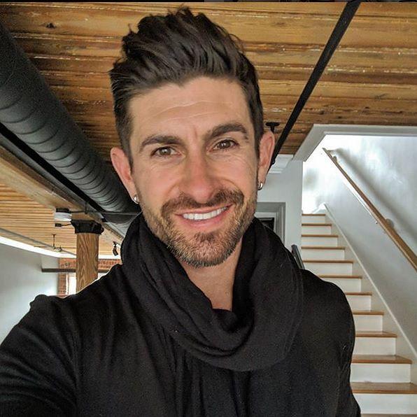 Aaron Marino, amerykański vloger
