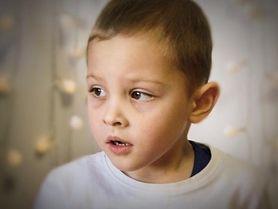 Pomoc dla Allana Lignara z autyzmem. Jako pierwszy na świecie jest poddany terapii komórkami macierzystymi