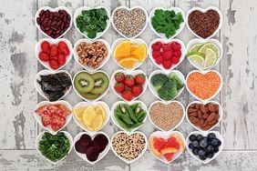 6 najlepszych produktów dla twojego serca