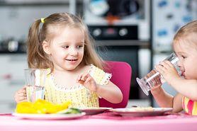 Jak wybrać odpowiednią wodę dla dziecka?