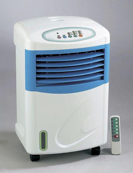 Zaopatrz się w oczyszczacz powietrza HEPA