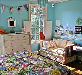 Jak urządzić pokój, gdy mieszka w nim rodzeństwo?