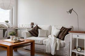 Jak wizualnie powiększyć małe mieszkanie? (WIDEO)