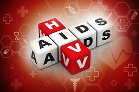 Czy grozi nam epidemia zakażeń wirusem HIV?