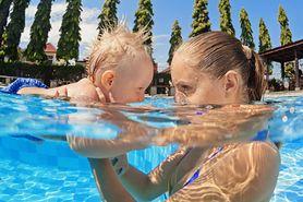 Kryptosporydioza – choroba, którą możesz zarazić się na basenie