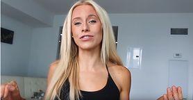 Youtuberka przez miesiąc była weganką. Co się zmieniło?