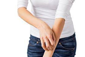 Atopowe zapalenie skóry - przyczyny, objawy, leczenie, fakty o AZS