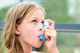 Alergia na leki