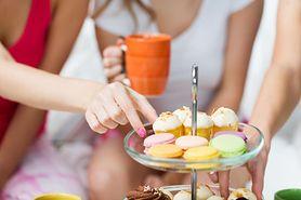 Zapanuj nad ochotą na słodycze. To wcale nie takie trudne