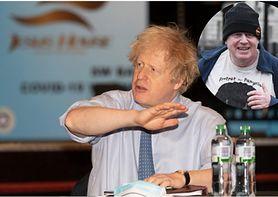 Boris Johnson wziął się za siebie. Premier Wielkiej Brytanii schudł po tym, jak ciężko przeszedł COVID-19