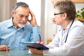 Nowe badania: trądzik różowaty zwiększa ryzyko zachorowania na Alzheimera