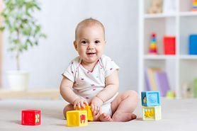 Niemowlę a kolory, czyli jakie barwy zainteresują dziecko?
