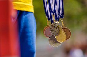Co jedzą olimpijczycy?