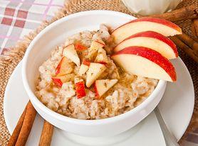 Najlepsze śniadanie. Zmniejsza poziom złego cholesterolu