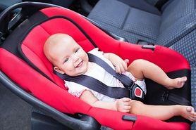 Fotelik samochodowy 0-13 kg – jaki wybrać?