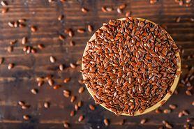 Kuracja siemieniem lnianym. Efekty widoczne już po miesiącu