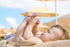 Jak zaplanować podróż z małym dzieckiem? (WIDEO)