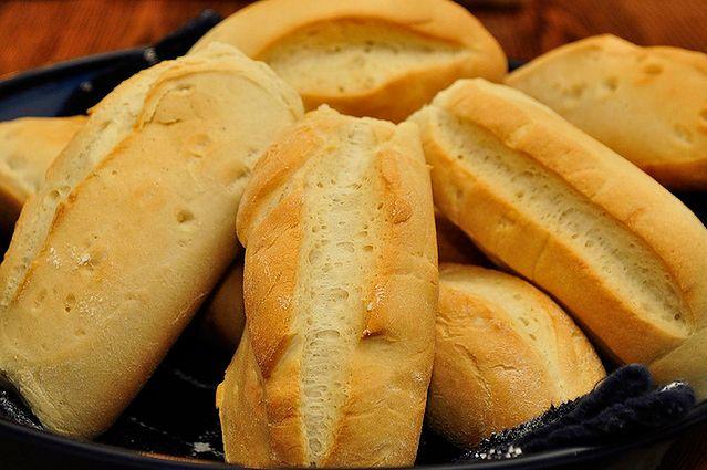 Produkty na bazie białej mąki są niezdrowe