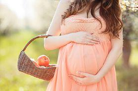 Co można w ciąży?