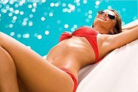 10 wskazówek jak bezpiecznie depilować nogi