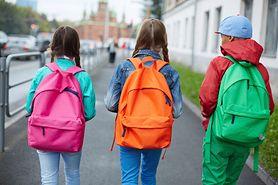 Jak wybrać plecak szkolny?