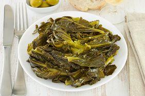 Rzepa brokułowa - roślina znad Morza Śródziemnego, którą kupisz w dyskoncie