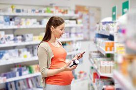 Antybiotyki w ciąży