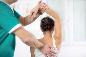 Fizjoterapeuta prawie jak lekarz